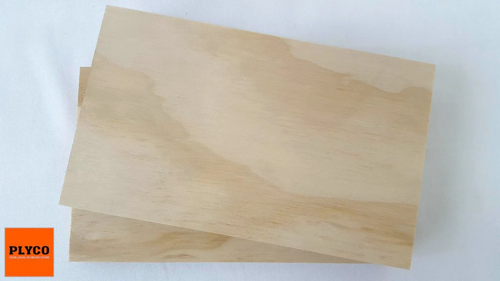 1 Thick Plywood Sheets