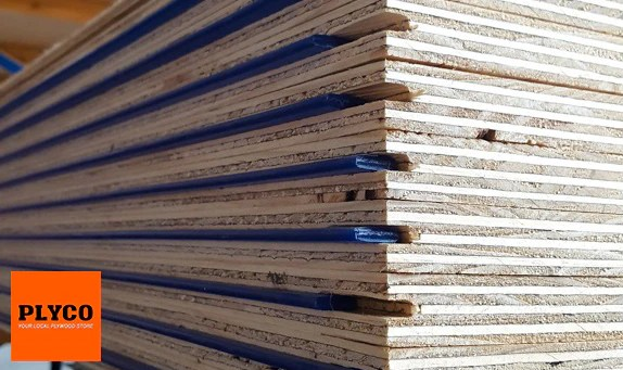 Tongue and Groove Particleboard Flooring from Plywood Supplier, Plyco
