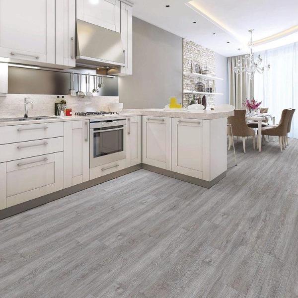 Next Floor Indestructible 415 Silver Oak 038 Luxury Vinyl Plank