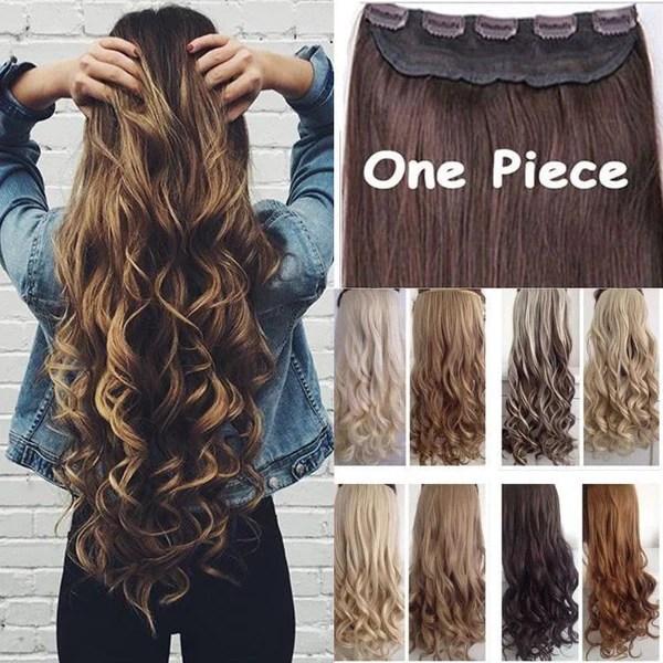 hair extensions - 2019 fashion
