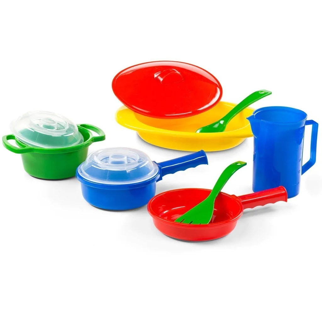 kitchen pans countertop cover plastic pots and accessories kidzlane