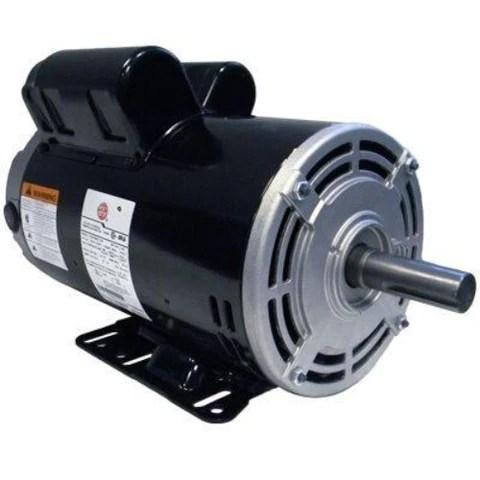 Compressor Duty Electric Motors