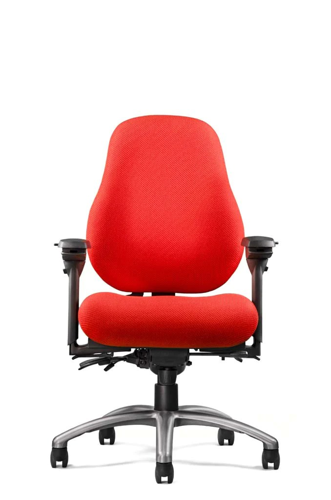 neutral posture chair office with lumbar support 8000 series most ergo
