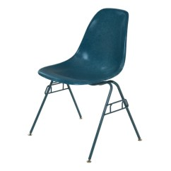 Fiberglass Shell Chair Covers Easingwold Modernica Side Stacking Base Powder Coated Design Public