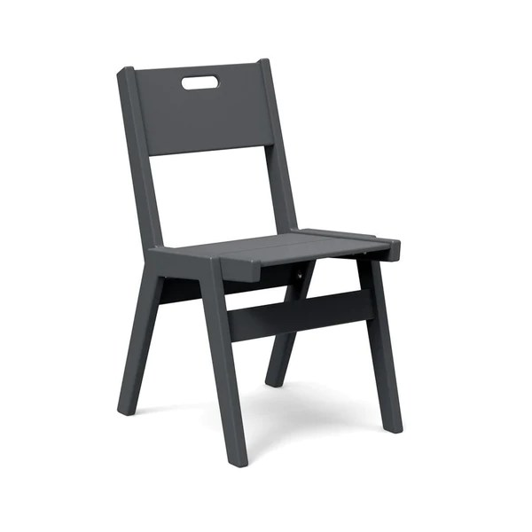 chair design with handle baby wooden high loll designs alfresco dining public more images