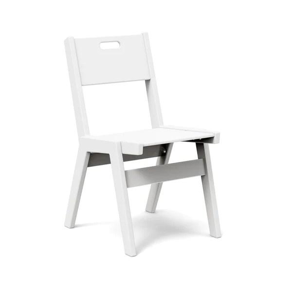 chair design with handle potato chip loll designs alfresco dining public