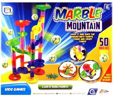 Marble Mountain Poundtoy