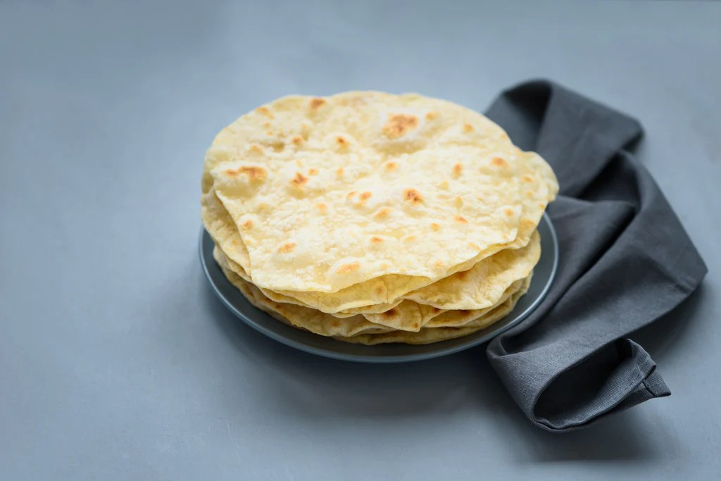 Gluten-free Keto Pita Bread Recipe – TastySuperfoods.com