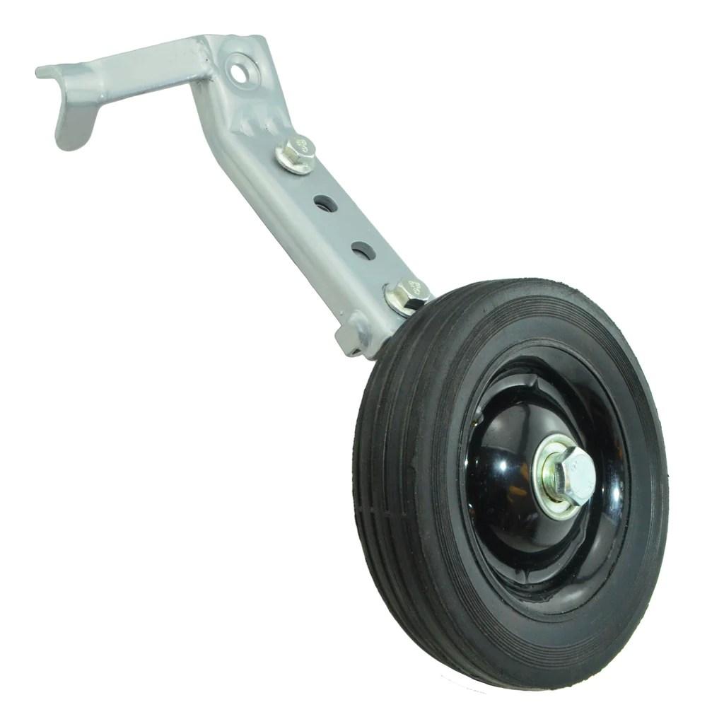 Heavy Duty Bike Training Wheels Adjustable 20 26 Lumintrail