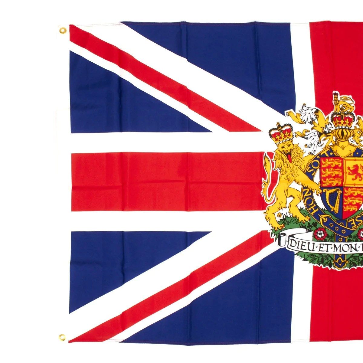 union jack with the