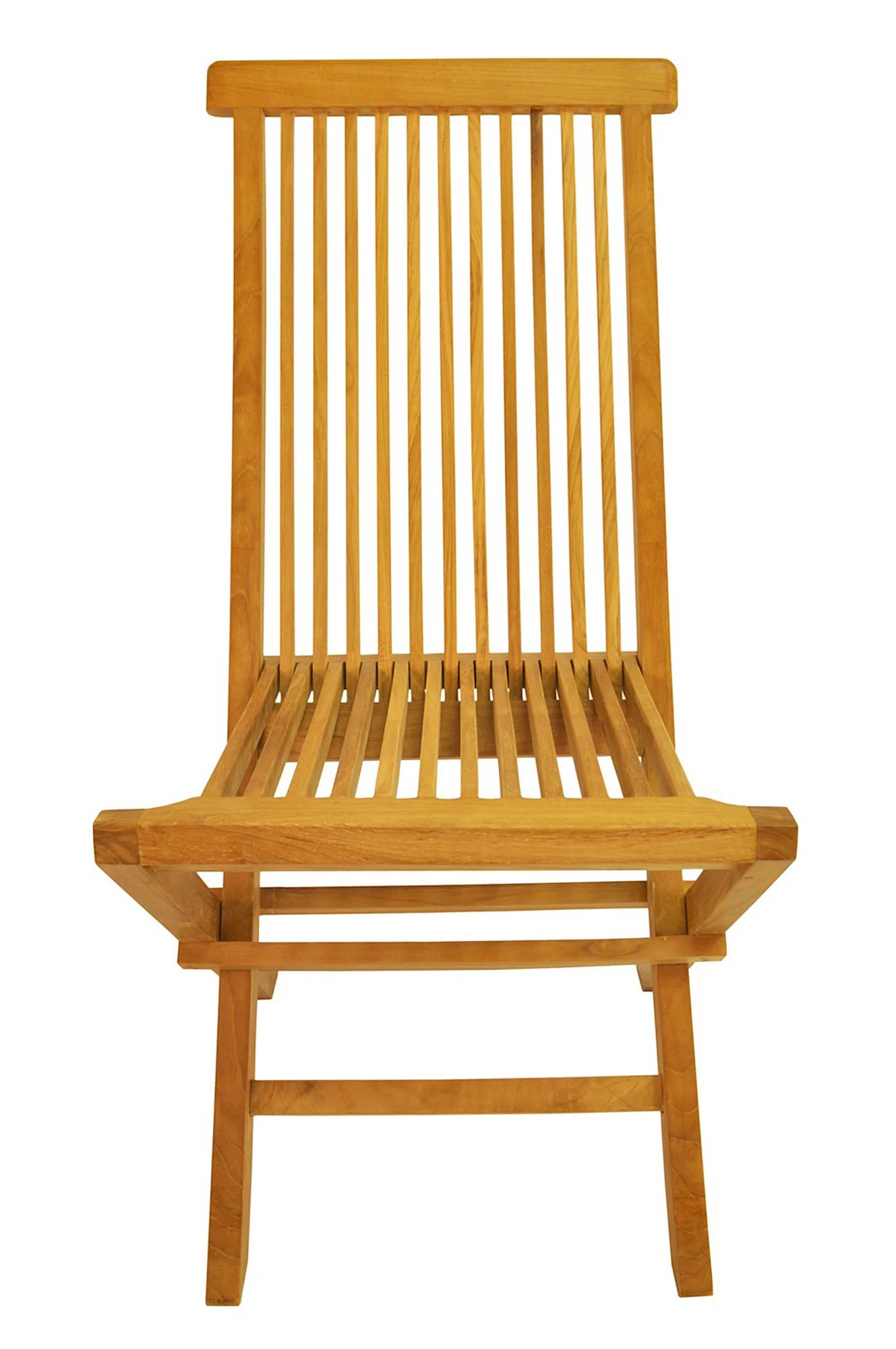teak folding chair dollarama christmas covers anderson classic medium set of 2 chf 101