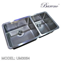 Cheap Kitchen Sinks Design Software Free Bareno Sink Um3054 Topware Solutions