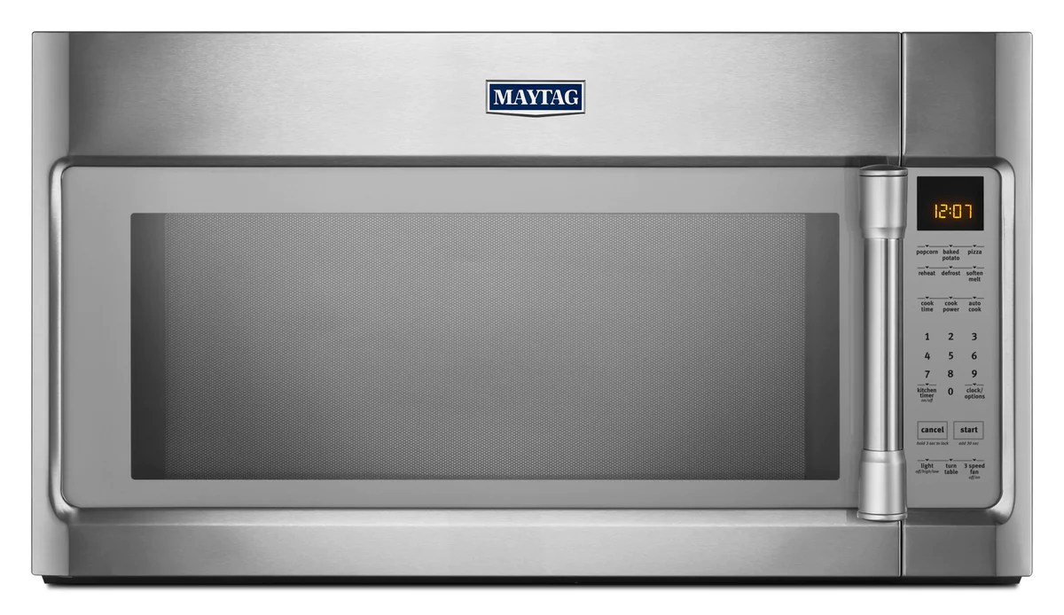 maytag over the range microwave roys furniture
