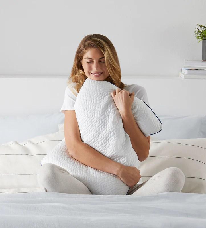 pillows sleepinnovations