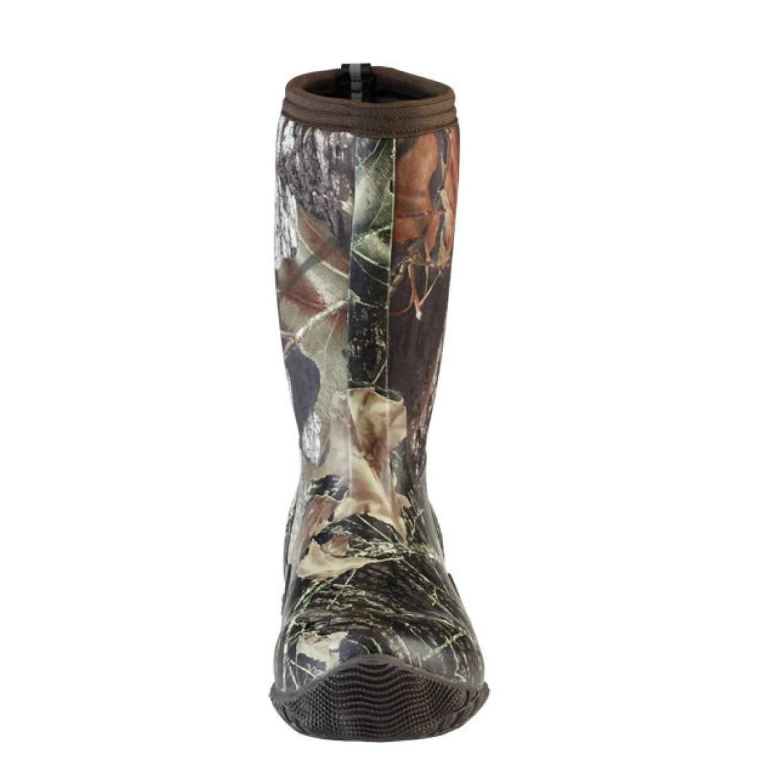 Muck Boots Kid' Rover Ii Outdoor Sport Boot - Mossy Oak