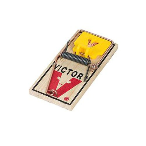 Victor Mouse Snap Trap M325 Liberty Pest Supplies Llc