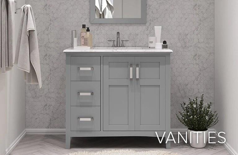 Simpli Home Bathroom Vanities