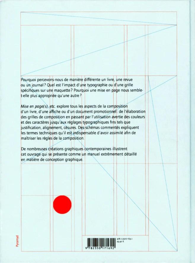 Règles De Mise En Page : règles, Page(s),, Pyramyd-éditions