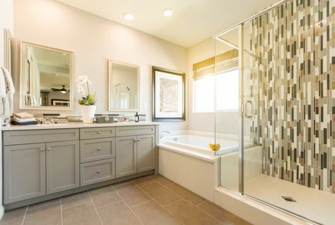 How Much Should A Bathroom Renovation Cost Room To Rooms