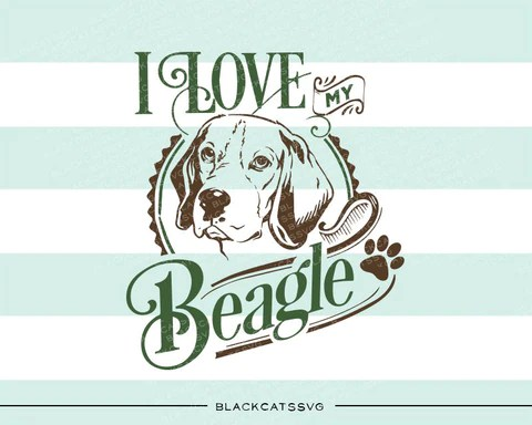 Download Animals/ Pets SVG file Cutting File Clipart in Svg, Eps ...