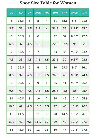 Converse Kids Shoe Size Chart : converse, chart, Converse, Chart, Toddler,, 74%,Buy!
