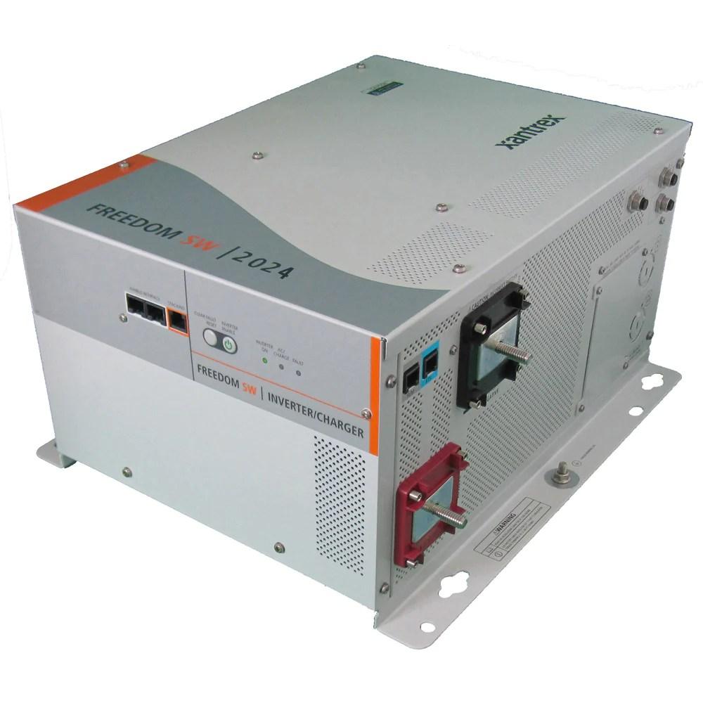 Xantrex - Marine Electric Systems