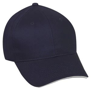 XXL Cotton Twill Cap for the Larger Head  SportSmartcom
