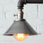 Floor Lamp Model No 3823 Peared Creation