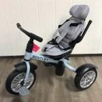 Bentley 6 In 1 Baby Stroller Kids Trike