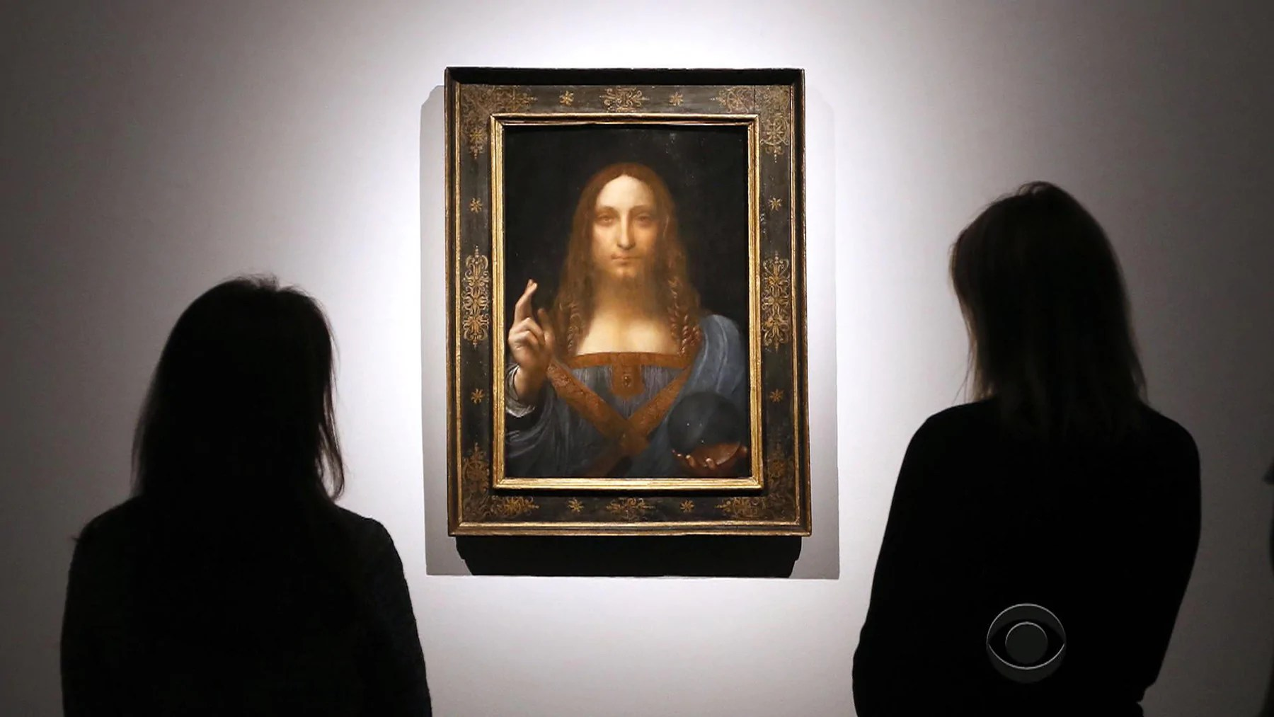 Expensive Paintings Sold Auction In 2017