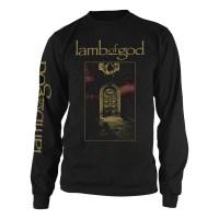 Final Door Long Sleeve Tee  Lamb of God Store