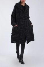 StyleQuattro Μάλλινο παλτό 2019. Μάλλινο παλτό e56eff20598