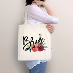 Image result for Wedding Tote Bags