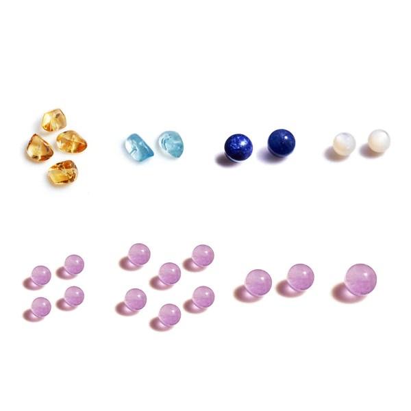 Therapeutic Gemstones For Healing Gemisphere