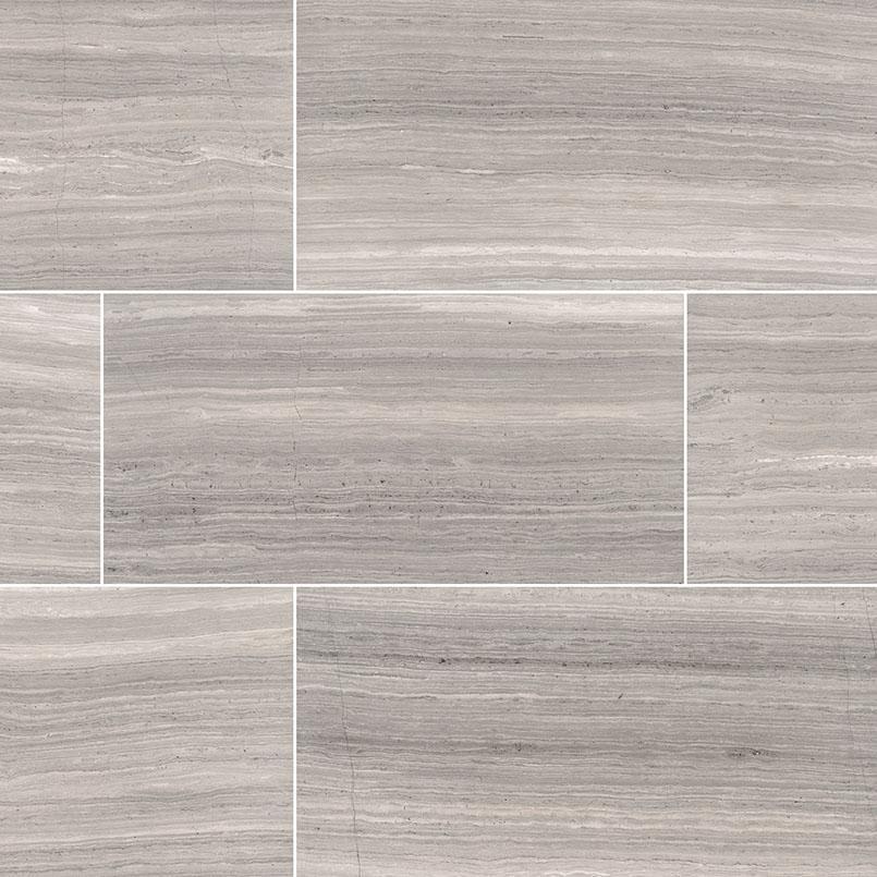marble tile collection white oak 12 x24