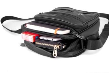 Image result for Best Small Messenger Bag