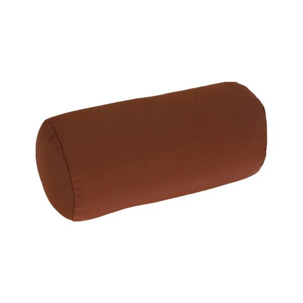 Mini Snooz  Travel Size Microbead Tube Pillow by