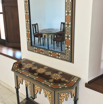 Islamic Art For Sale Exclusive Islamic Pottery Furniture Amp Decor The Ancient Home