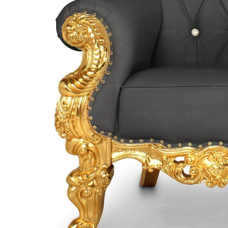 how to make a queen throne chair wood leg white accent chairs that give gulfstream tap expand