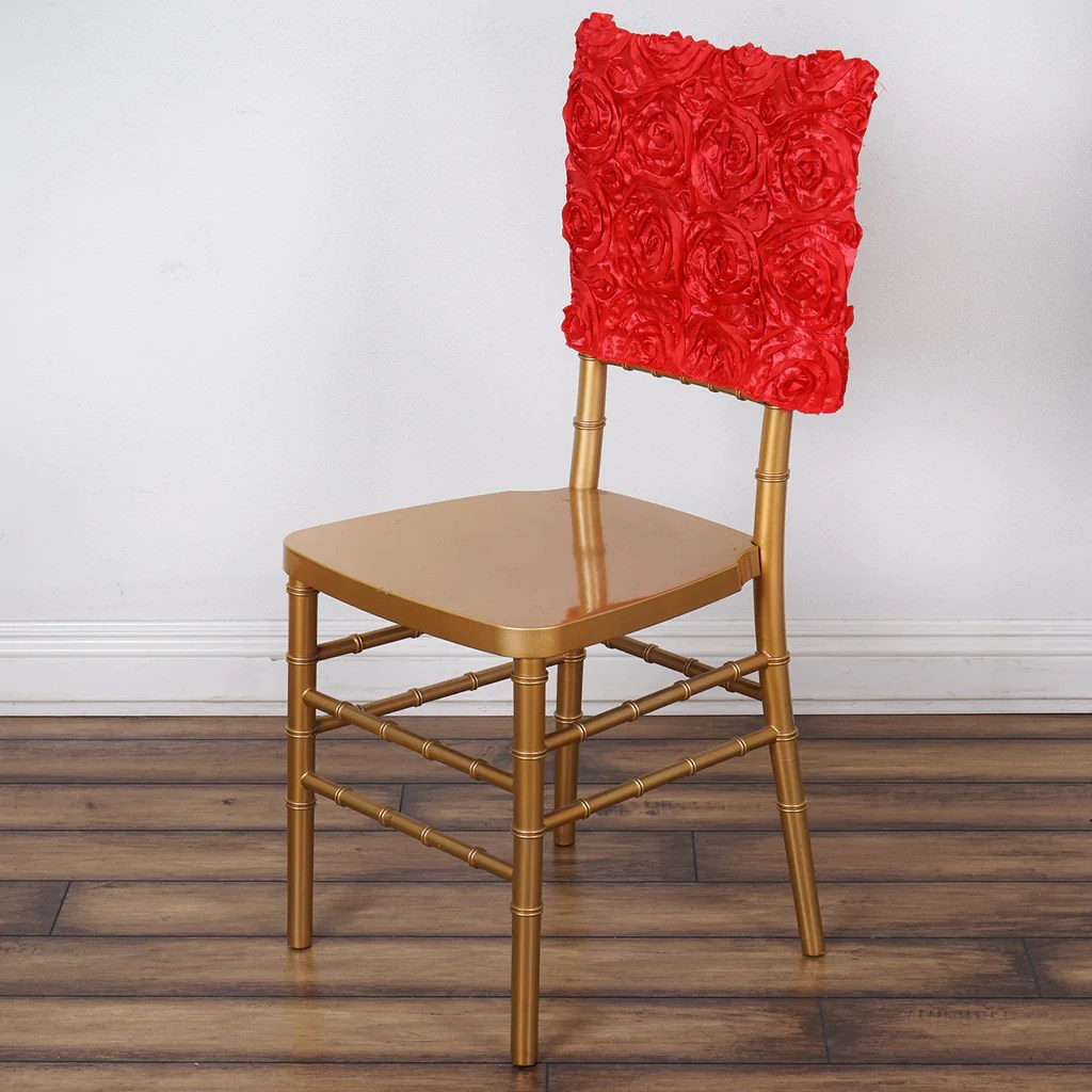 cream chair covers for weddings theatre accessories 16 quot coral rosette chiavari caps cover catering