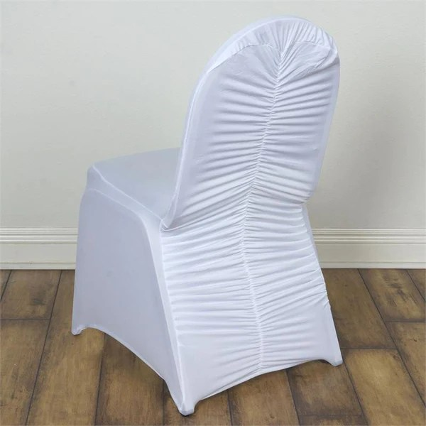 banquet chair covers for sale cover rentals raleigh nc affordable efavormart white premium milan spandex