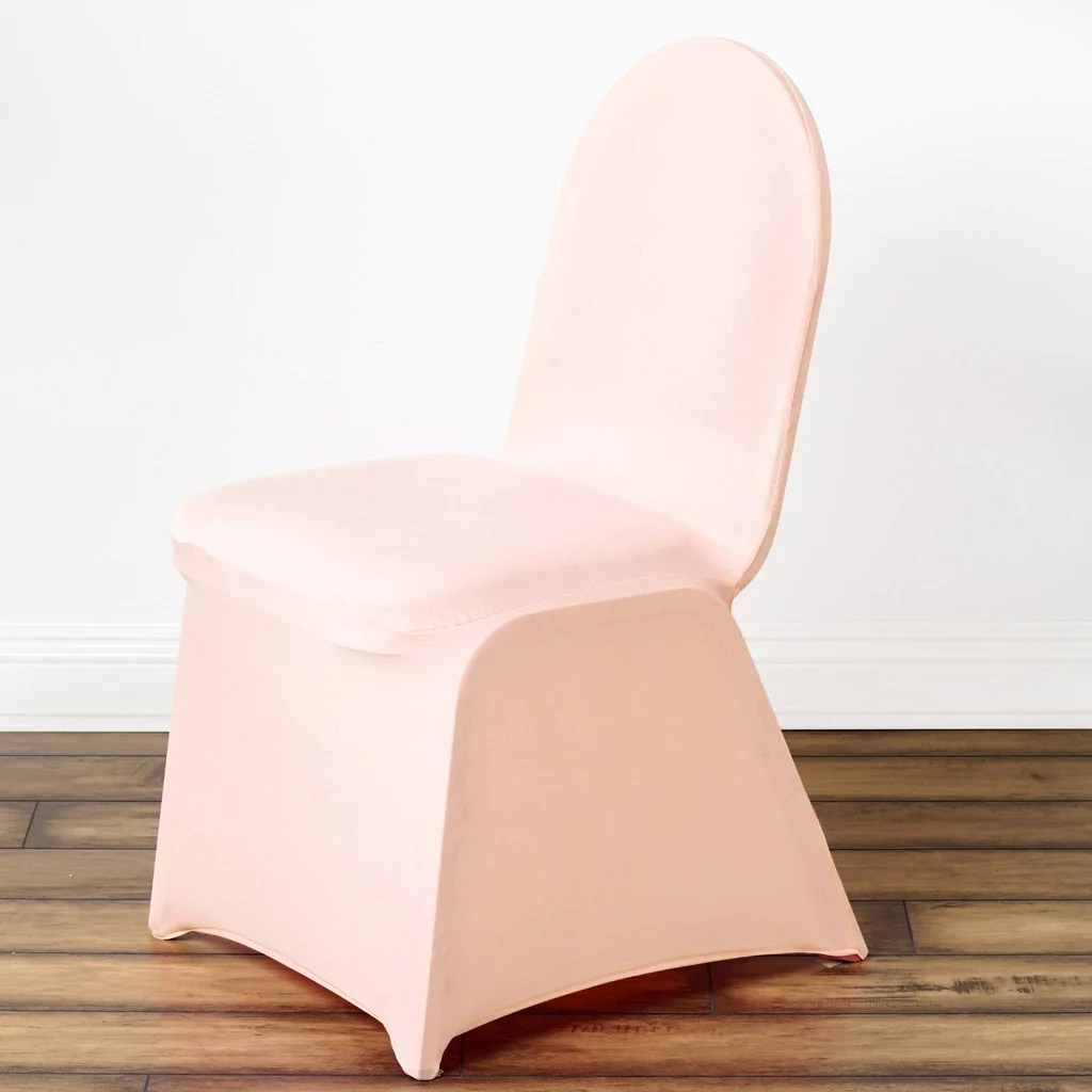 blush chair sashes fabric club chairs cover efavormart