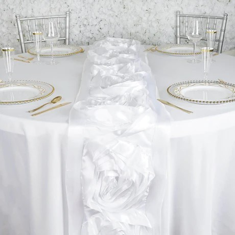 wholesale table runners table