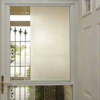 Privacy Window Film | Adhesive Window Covering | Circles