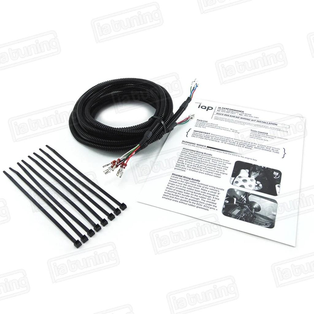 subaru avcs add on wiring for 2 0l bulkhead [ 1024 x 1024 Pixel ]