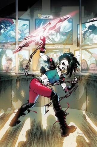 Image result for teen titans 25 2018