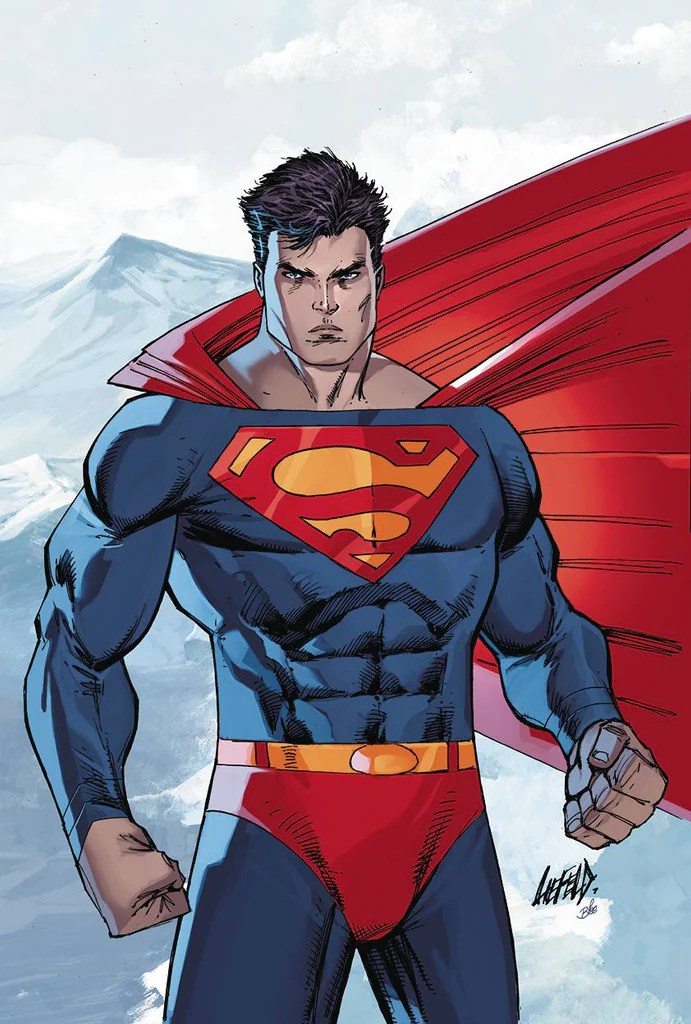 superman 9 comic 2019