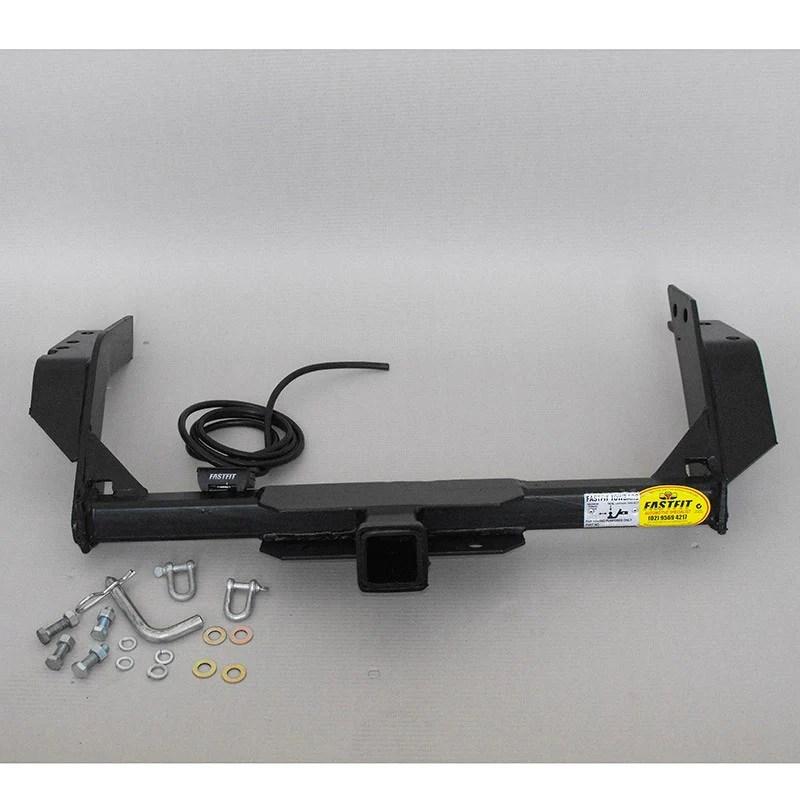 Prado Towbar Wiring Harness