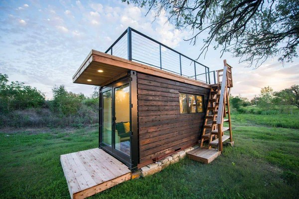 Featured Tiny Spaces Tagged Texas Dream Big Live Tiny Co