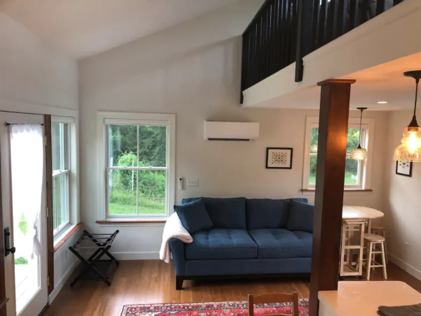 11 Tiny Houses In Virginia You Can Rent On Airbnb In 2020